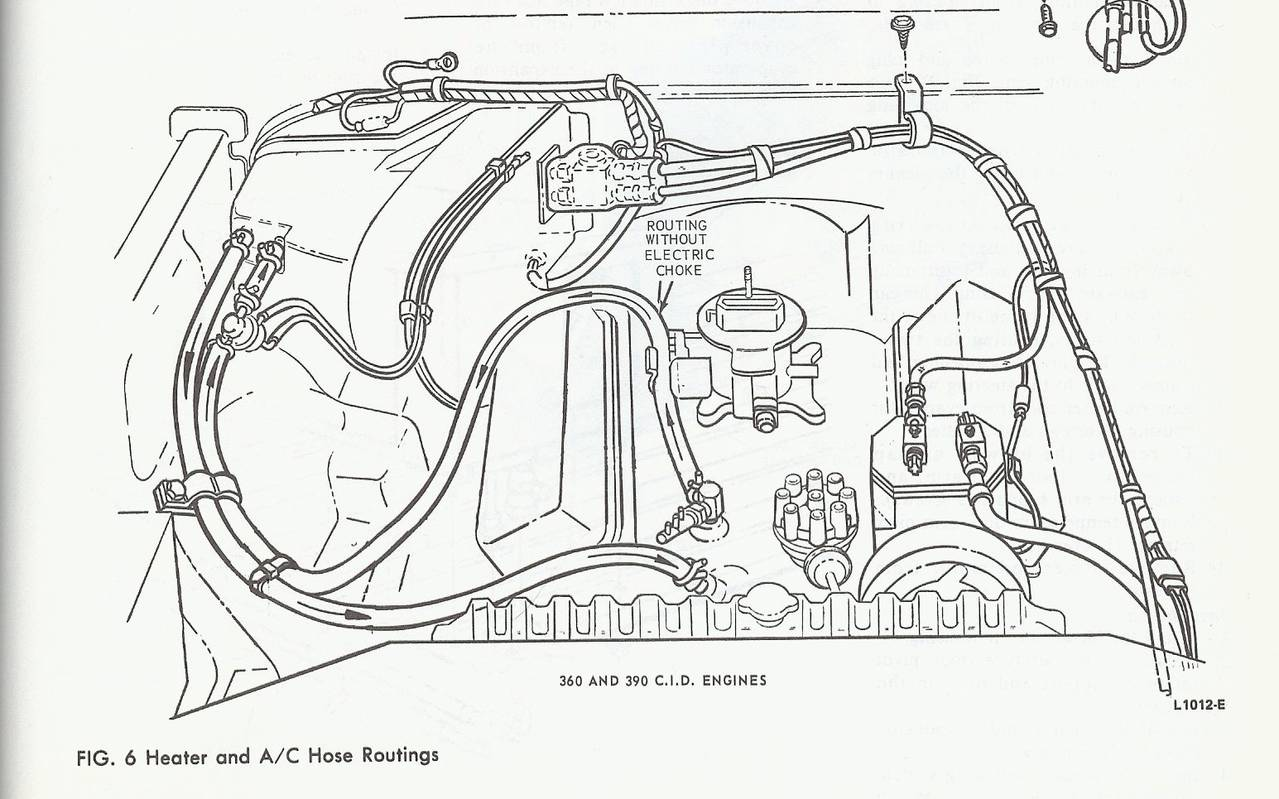 Diagram Of Ford 390 Reinvent Your Wiring 2001 F250 Engine 76 F100 Will Be A Thing U2022 Rh Exploreandmore Co Uk 4000 3415